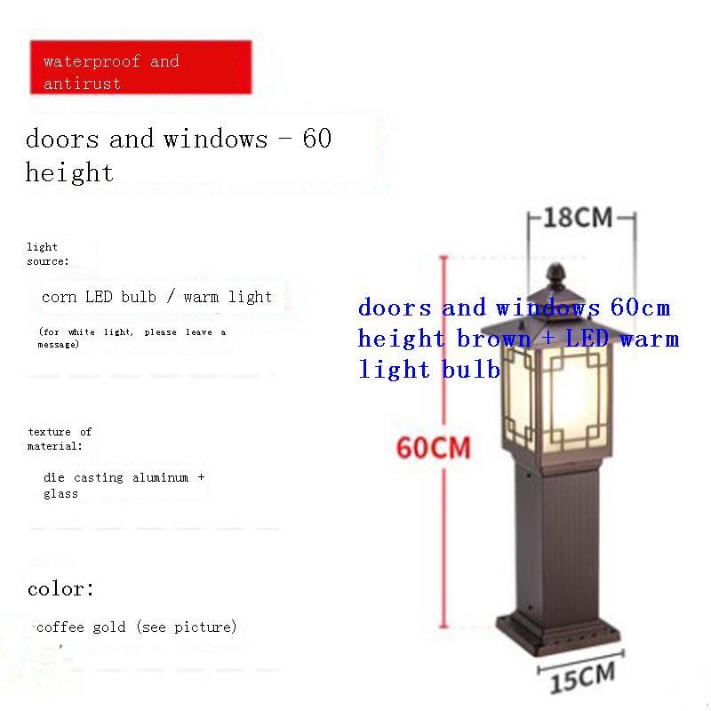 Para Tuin Verlichting Luz LED Lamp Lampara Lumiere Exterieur De Tuinverlichting Decoracion Jardin Exterior Outdoor Garden Light enlarge