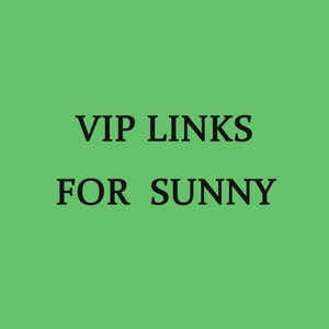 vip links for sunny