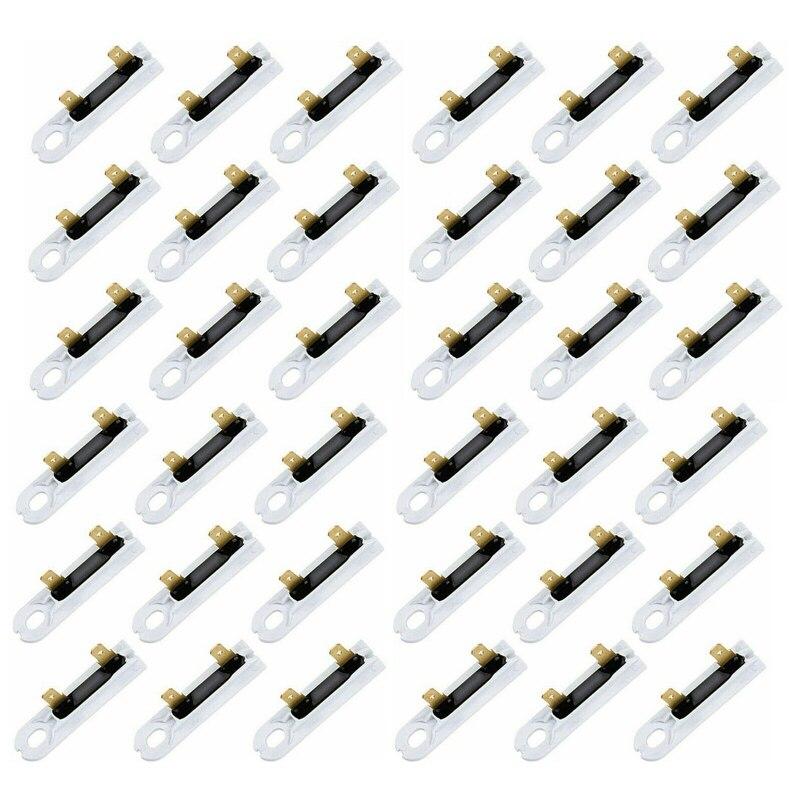3392519 مجفف الصمامات الحرارية (36 حزمة) لدوامة WP3392519 3388651 AP6008325