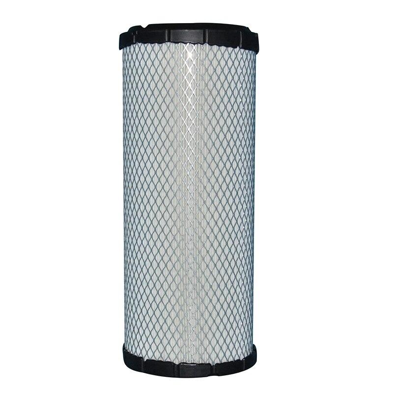 Filtros de aire P822768, filtros mecánicos, filtros de aire de excavadora para carcasas de limpiadores de aire BOBCAT
