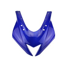Mtkracing déflecteurs de vent pour moto   Pare-brise de moto, accessoires pour yzf r15 v3 r15 v3.0