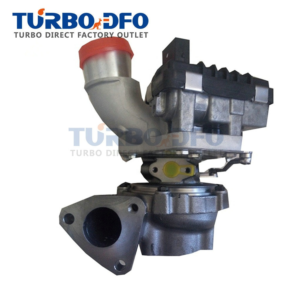 780502-2 780502-3 780502-4 780502-5 turbocompresor Turbo 282312F100for Hyundai Santa Fe 2,2 CRDi 145Kw 197HP 2009-2013 assy auto