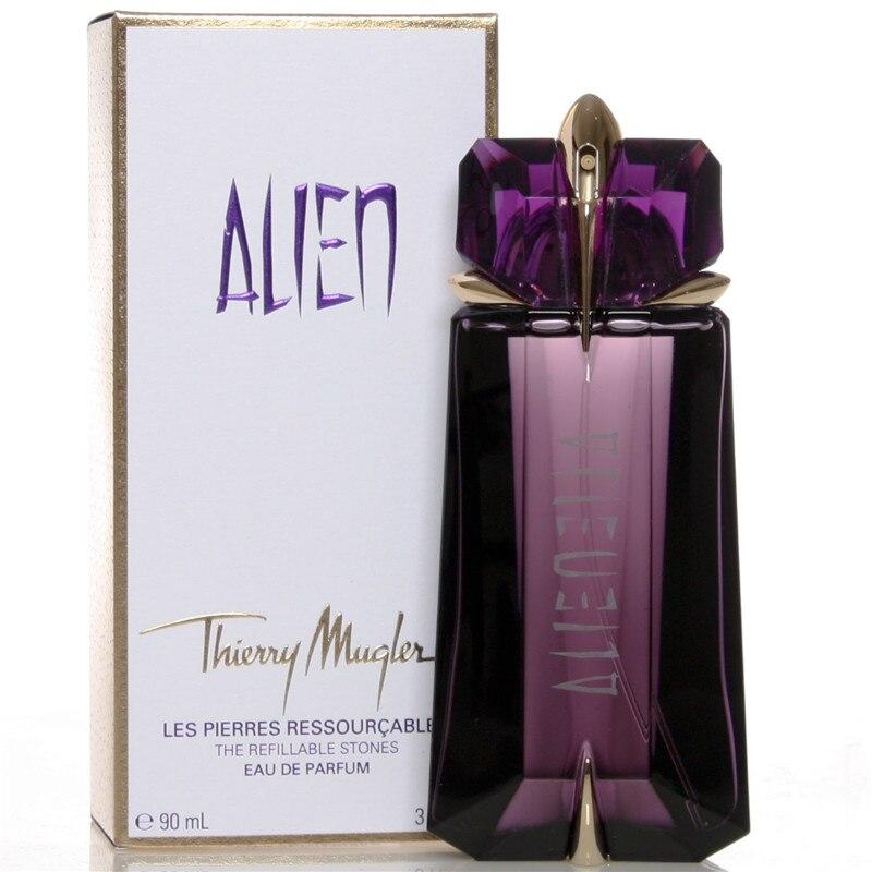 Women's ALIEN Parfum Long Lasting Natural Fragrance Parfum Pour Femme Spray Parfumes Mujer Originales Female Secret Parfum