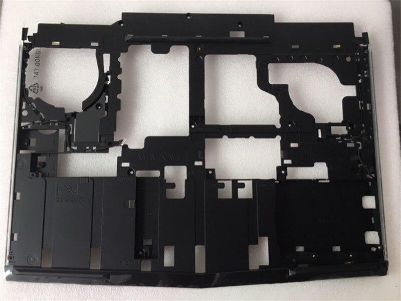 Funda original para portátil Dell Alienware 15 R3, carcasa trasera protectora, 0W4HRX...