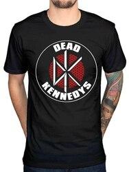 Dead kennedys masculino punk banda tijolo logo camisa nova xs s m l xl