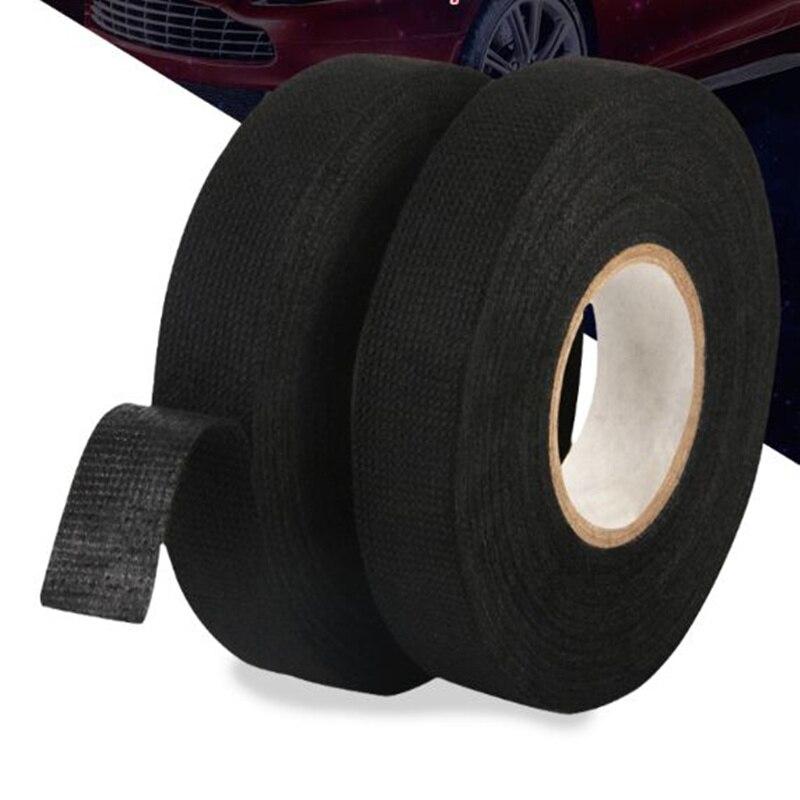 Car Heat-resistant Harness Tape Cloth For Citroen C4 C5 C3 Picasso Xsara Berlingo Saxo C2 C1 C4L DS3 Xantia DS4 C8 C-Elysee 2cv