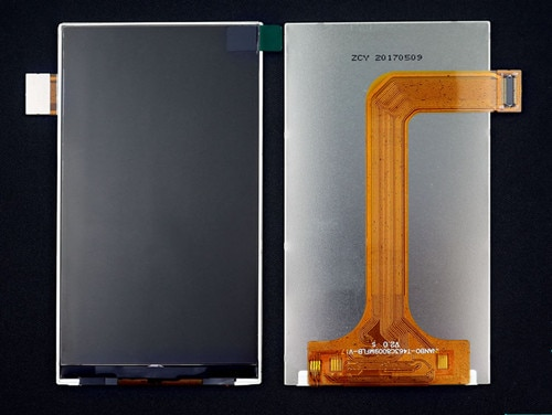 TFT LCD Tela Colorida de 4.63 polegada 40PIN OTM8009A Unidade IC 480 (RGB) * 854 MCU interface 16Bit
