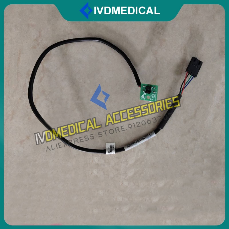 Mindray BS330E BS350E BS370E BS350S BS360S Biochemical Analyzer BA48 Cleaning Mechanism Anti-collision Optocoupler Sensor