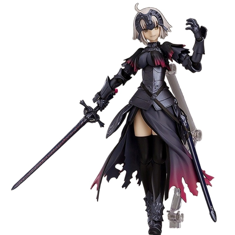 15cm Japanese Anime Fate/Grand Order Alter Anime Figure PVC Action Figure Toy Collectible Model Doll Gift japan anime fate grand order original banpresto exq collection figure ruler malta