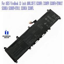 Brand new 3640mAh/42WH C31N1806 battery For ASUS VivoBook 13 inch ADOL13F/U K330FA I330FN S330FA-EY0