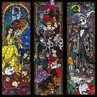 Diamant Peinture 5D BRICOLAGE Dessin Anime Fee Princesse Kit Mosaique Mechant Portrait Mur Autocollant Strass Broderie Decoration De La Maison
