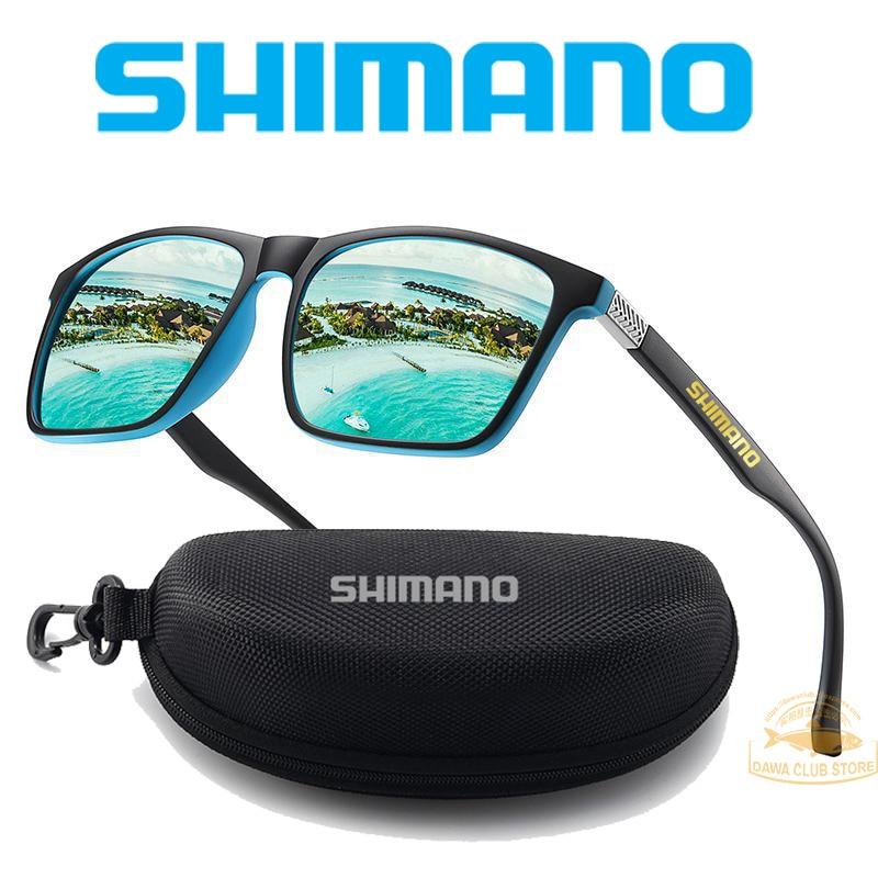 Men Cycling Fishing Glasses Mountaineering Anti-ultraviolet Classic Polarized Sunglasses Riding Driving Fishing Sunglasses