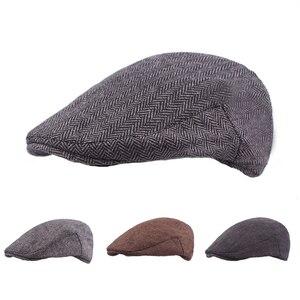 Novelty Fashion Golf Cap Hiking Punk Rock 2021 Men Sports Hat Summer Sun-Protection Golf Hats Vintage Newsboy Outdoor Hat