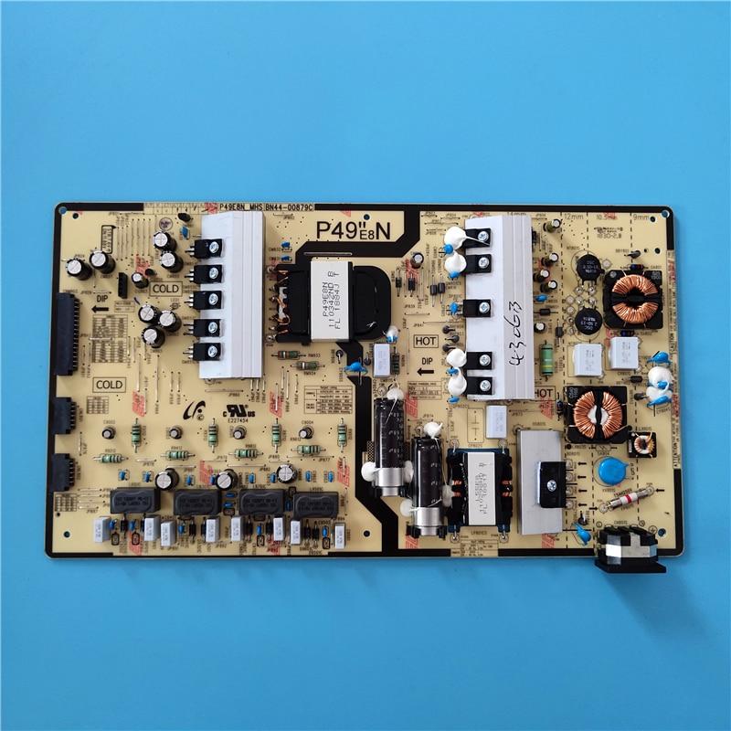 Original For  LC49HG90DMUXEN LC49HG90DMU LC49HG90D LC49HG90 BN44-00879C P49E8N_MHS Power Supply Board P49E8N BN44-00879