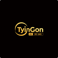 Sp TyinGon Android tv box 2g 16g media player