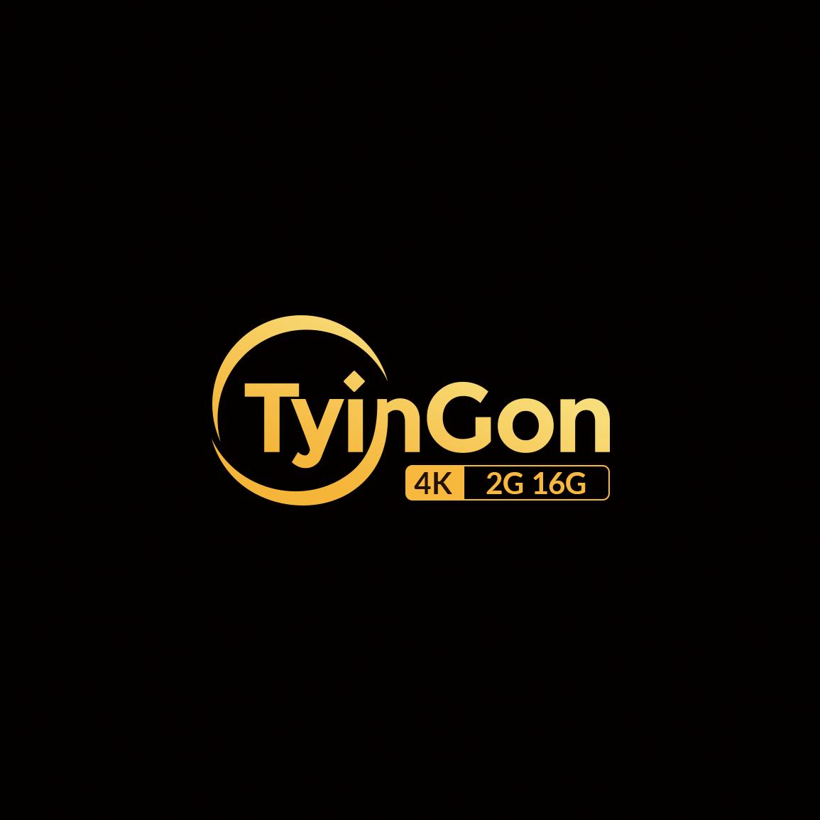 Sp TyinGon Android tv box 2g 16g reproductor de medios