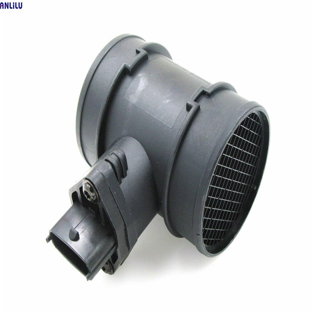 Sensor maciço do medidor de fluxo do ar se encaixa vauxhall zafira 2.0di 16 v, 2.0dti 16 v 0281002180 / 0281 002 180
