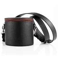 Etui rigide pour Apple HomePod Mini  sac de rangement de voyage a coque de protection pour Mini haut-parleur Bluetooth sans fil