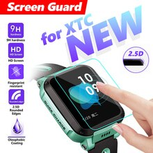 Kids watches Premium Watch Screen Protector For XTC Z3 Phone watch 9H fully fit Watch Protective Tem