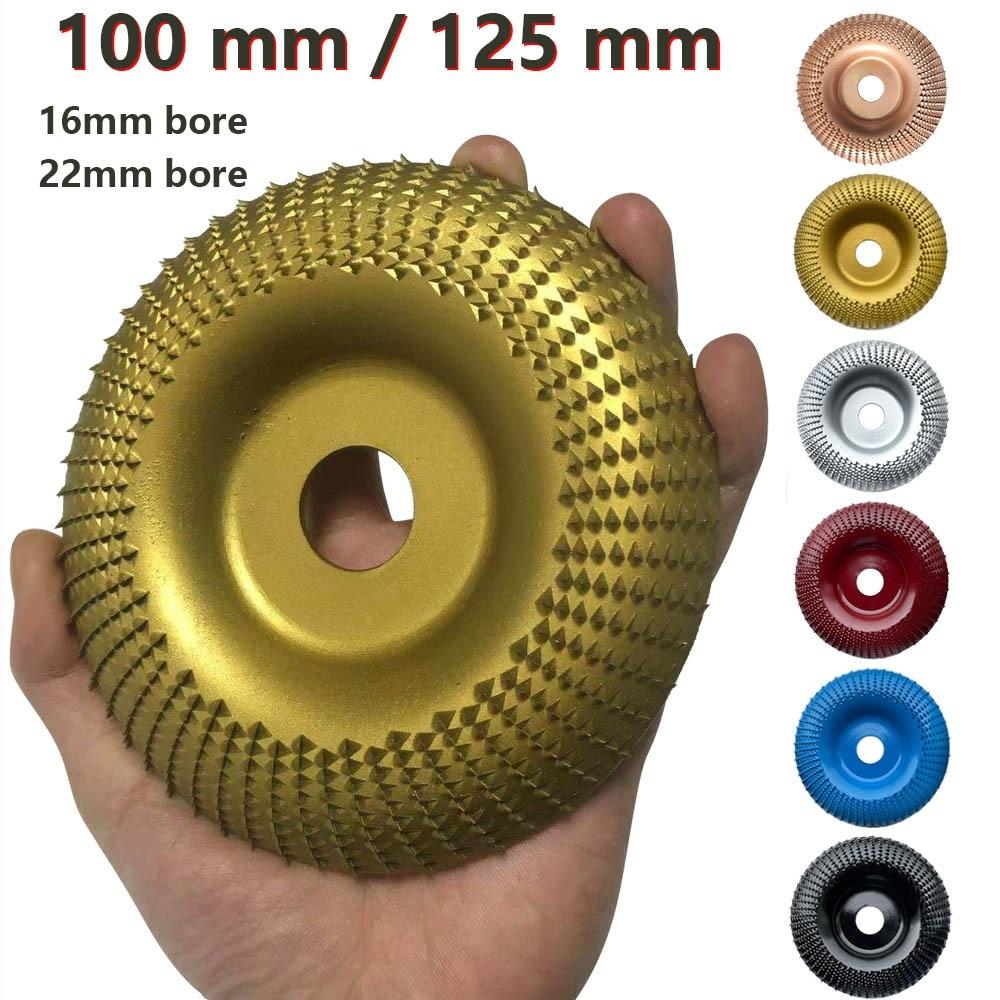 De ángulo de rueda de lijado talla herramienta rotativa disco abrasivo para...