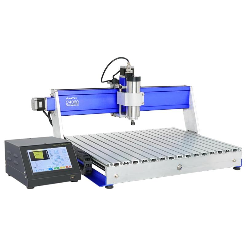 Деревообрабатывающий фрезерный станок 4060 cnc деревообрабатывающий станок 2020 для пластиковых печатных плат, гравировальный станок для резки...