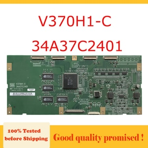 V370H1-C 34A37C2401 for LC-TM3719 TLM3777P TLM3788P ... etc. 37 inch tv t con Board Replacement Board Display Card for TV