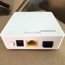 50 шт. Huawei HG8310M GPON ONU 1GE порт мост режим GPON ONU Класс C +, 100% новый, с адаптером питания, без одной коробки