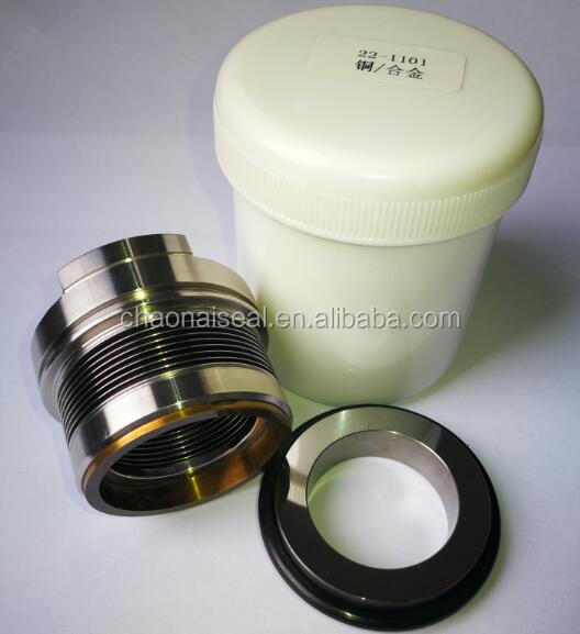 thermo king compressor seal 22-1101 enlarge