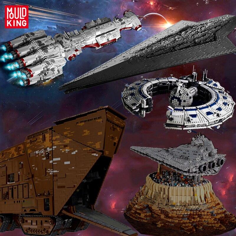 العفن الملك ستار لعبة الحرب سلسلة الكسوف سفينة حربية ستار المدمرة و أخرى بنة نموذج عيد الميلاد هدية