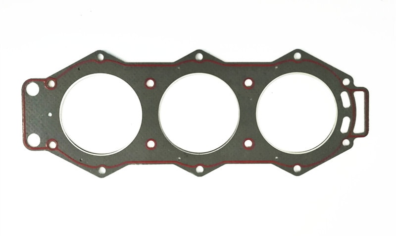 Junta de culata 6E5-11181-A3 para Yamaha junta de cilindro Yamaha fueraborda OEM 6E5 11181