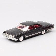 1:43 весы, миниатюрные классические античные 1964 Ford мотор Меркурий Мародер литье под давлением, игрушечные модели машин, автомобилей, коллекционные для маленьких мальчиков