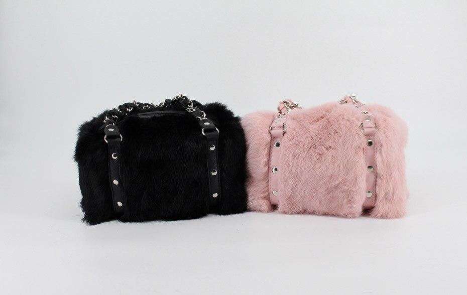 2020 فاخر مصمم حقائب النساء فو فرو منك أفخم السيدات الكتف دلو حقائب حقائب بيد تقاطعية للسيدات مخلب المحفظة