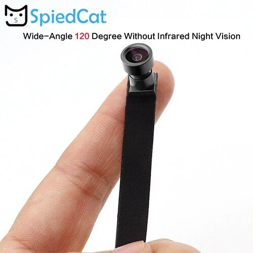 WIFI red Cámara Webcam IP P2P HD 1080P gran angular Mini cámara DIY inalámbrico Cámara módulo movimiento activado DV videocámara pequeña