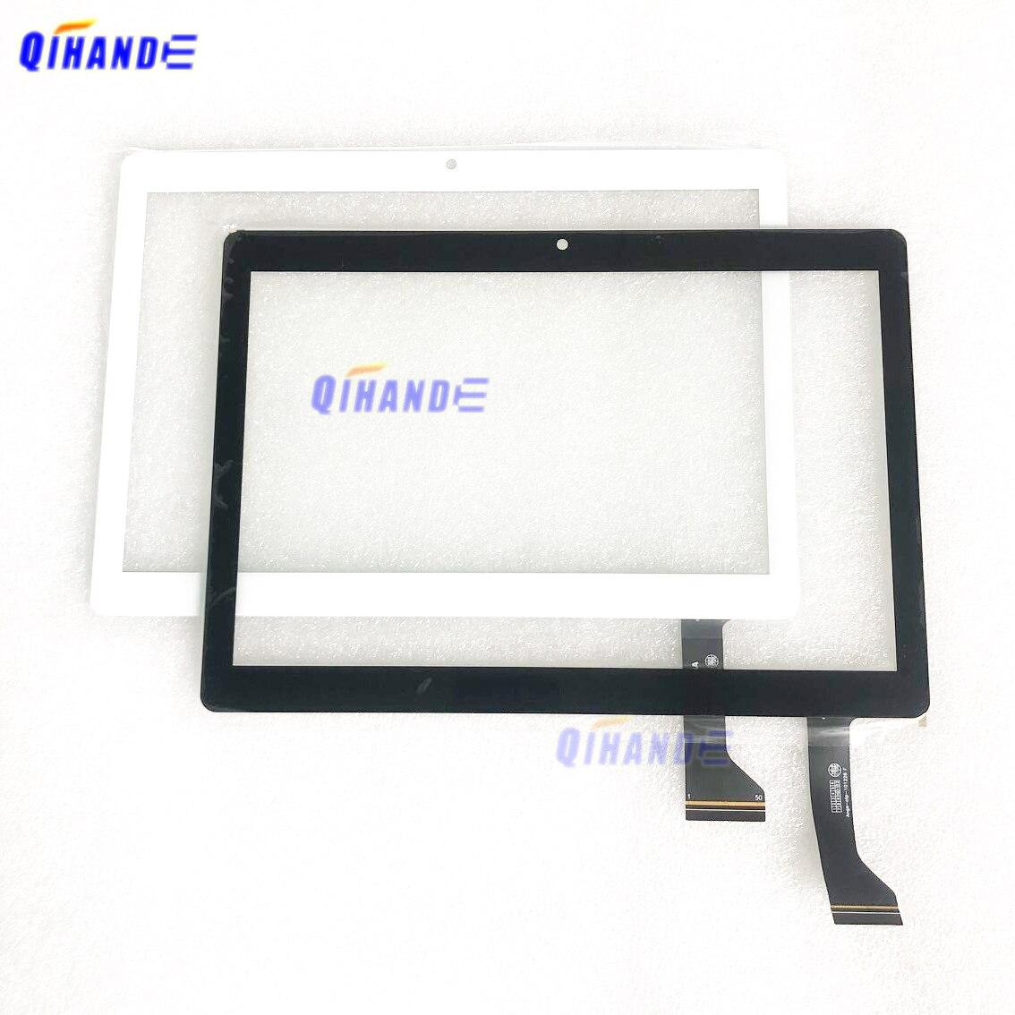 Nueva pantalla táctil para Tablet inteligente Angs-ctp-101226 de 10,1 pulgadas para niños, panel táctil, digitalizador de vidrio, sensor táctil, código angs-ctp-101226