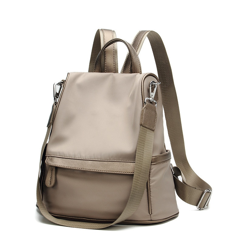Mochila Realer, mochilas escolares para mujeres, mochilas para niñas adolescentes, 2020, mochila antirrobo para mujeres, mochila oxford impermeable