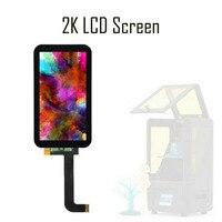 Светильник экрана для ЖК-дисплея Photon S 2K 2560x1440