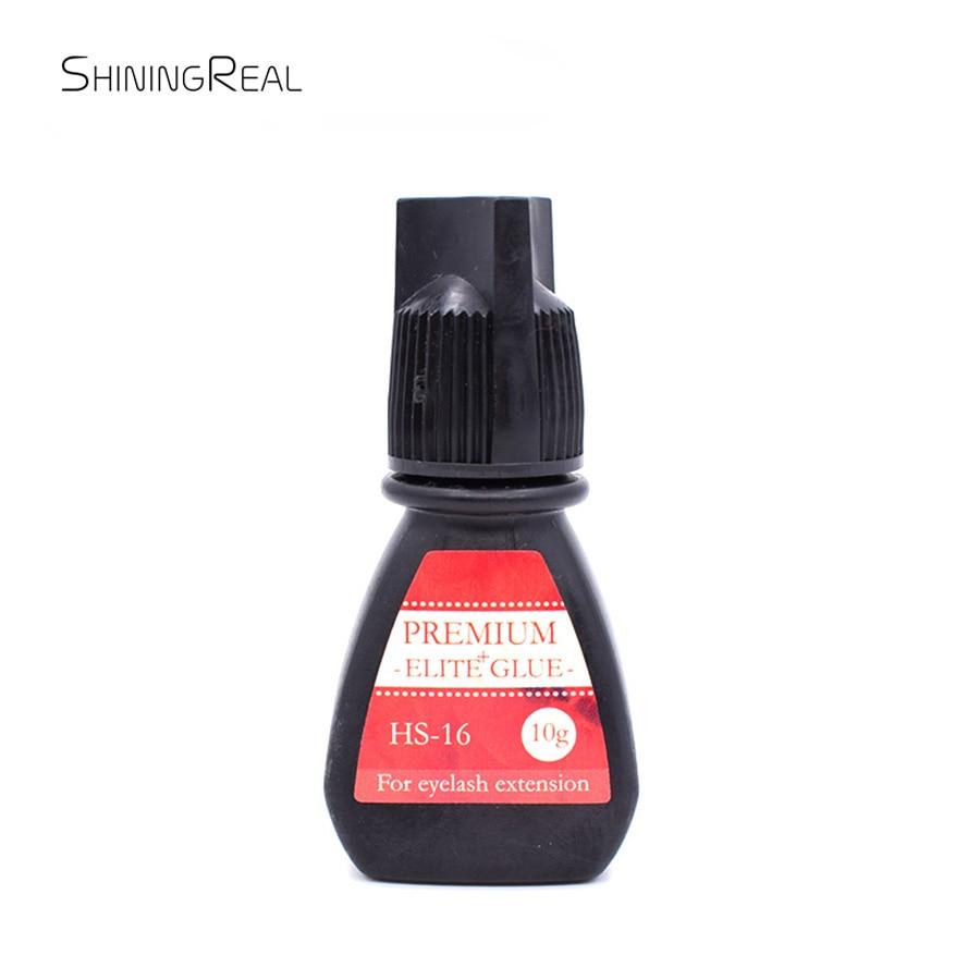 10g Premium Elite Plus Volume Adhesive HS-16 Glue - Eyelash Extensions Retention 7-8 weeks