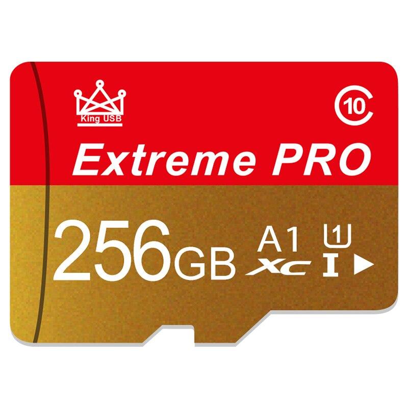 Micro sd karte 256gb SPEICHER karte 64 gb mini Microsd-stick 16gb 32 gb memoria tf KARTE 128gb