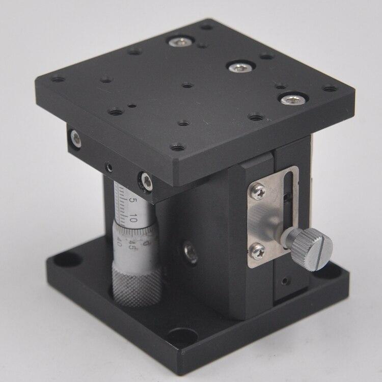 SURUGA SEIKI  B37-60   LZ60H63S14     Adjustable optical support
