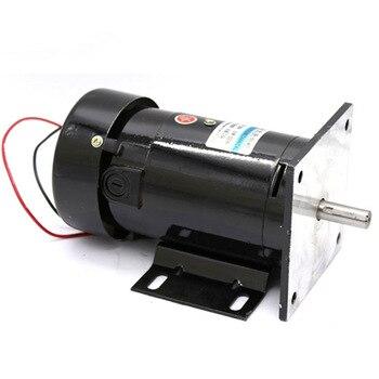 Zyt21300W تيار مستمر المغناطيس الدائم موتور 220 فولت سرعة ضبط الكهربائية 1800 rpm عالية السرعة CW CCW