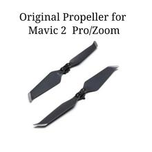 Original a estrenar para DJI Mavic 2 hélices de poco ruido 8743 hélices para Mavic 2 Pro / Mavic 2 Zoom en Stock