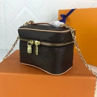 women%e2%80%98s bag genuine leather womens wallet card bag high quality famous brand master design fashion hot box