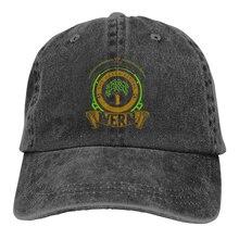 Pure Color Dad sombreros IVERN-Edición Limitada sombrero de mujer visera del sol gorras de béisbol Liga de Leyendas gorra pico