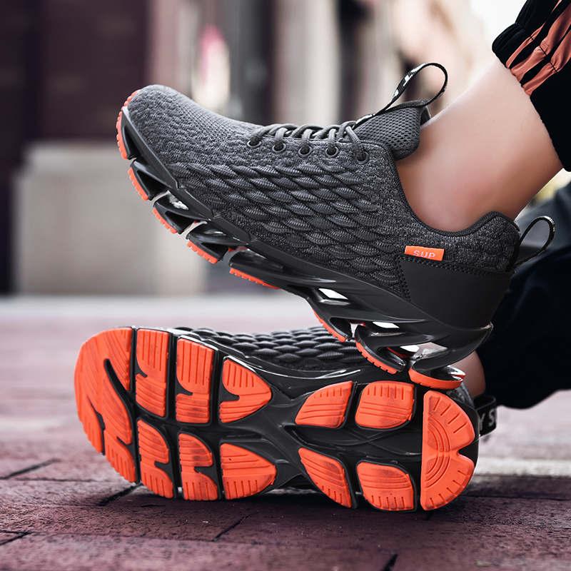 Zapatillas deportivas para Hombre, calzado deportivo para correr, diseño de tenis, para...