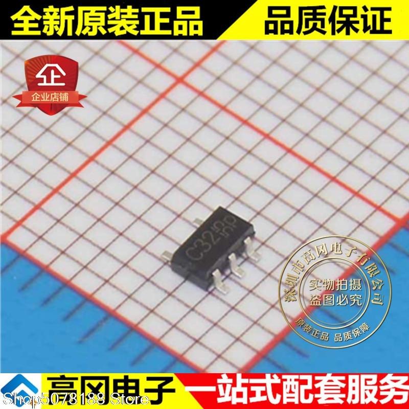 10 peças 74AHCT1G32GV SOT753 C32