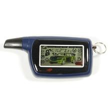 Logicar 2 remote control, compatible with logicar 1 / 2 Scher Khan two way car alarm system