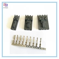 2 54mm 2pin3pin4pin connector positive latch housing kit 10 pack for mini ramboeinsy rambo boards and prusa i3 mk2smk3