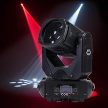 Ultima LED Super faisceau 4x25W professionnel iluminación de escenario perfecto efecto de iluminación para escenario DJ Y Fiesta