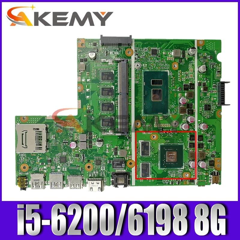 BBB Shu لأجهزة الكمبيوتر المحمول asus مروحة R888 R888U R888L R888LI R888LB R888YI R888Y R888L مروحة الكمبيوتر المحمول مروحة اللوحة B