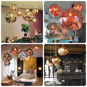 Nordic Restaurant lamp luminária lamparas colgantes luzes de teto modern chandelier lights